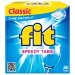 Fit Speedy Tabs Classic 36 Tabs