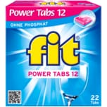 Fit Power Tabs 12, 22 Tabs