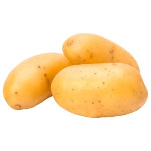 Speisefrühkartoffeln extra dick 2kg