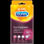 durex love sex Fun Explosion 18 Stück