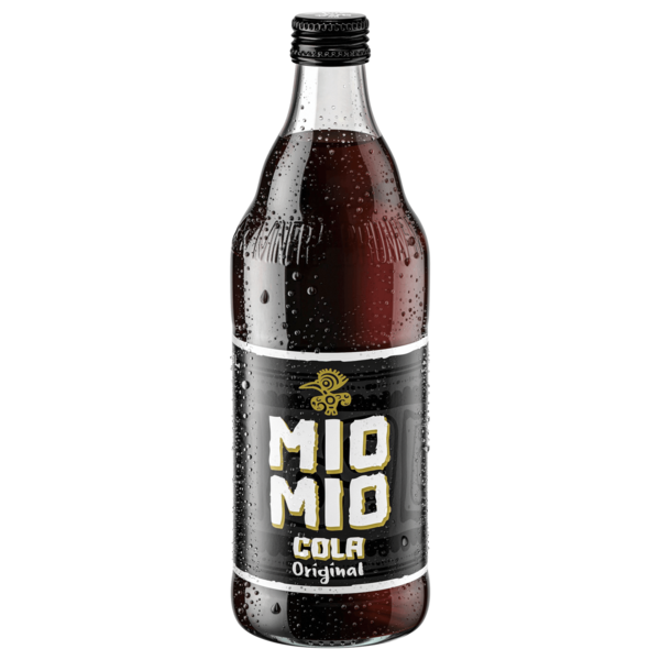 Mio Mio Cola 0,5l