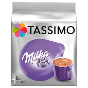 Jacobs Tassimo Milka 240g, 8 Stück