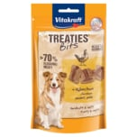 Vitakraft Treaties Bits Hühnchen Bacon 120g
