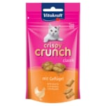 Vitakraft Crispy Crunch mit Geflügel 60g