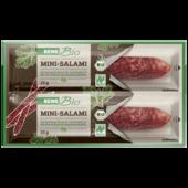 REWE Bio Mini Salami 2x25g