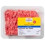 REWE Regional Hackfleisch vom Schwein 400g