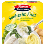 Sonnen Bassermann Mein Seehecht-Filet 400g