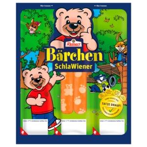 Reinert Bärchen Schla-Wiener 180g, 6 Stück