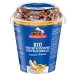 Berchtesgardener Land Bio Frucht & Knusper Banane 150g