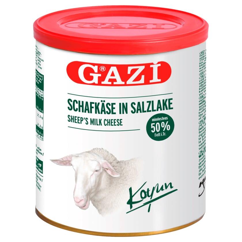 Gazi Schafskäse 400g