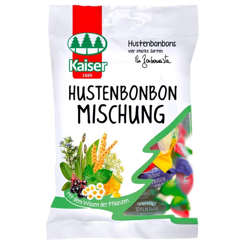 Kaiser Hustenbonbon-Mischung 100g