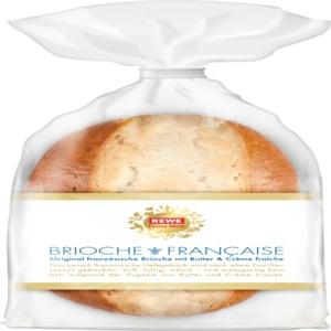 REWE Feine Welt Brioche Francaise 400g
