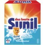 Sunil Das Beste 2in1 1kg, 15WL