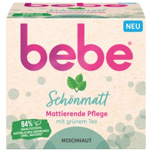 Bebe Young Care Mattierende Pflege 50ml
