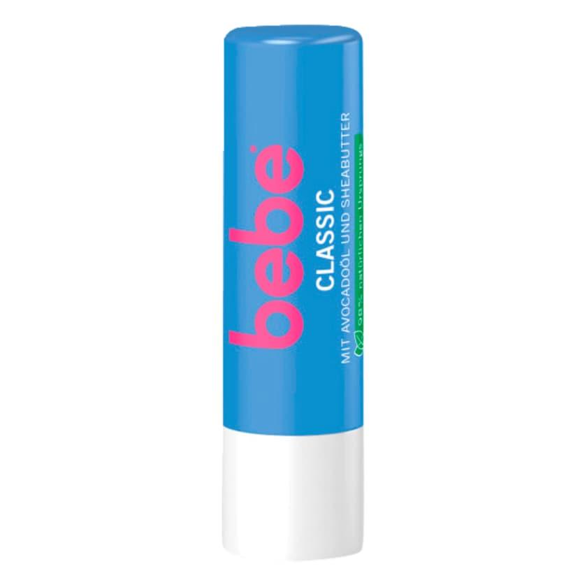 Bebe Lippenpflege Classic 4,9g