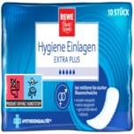 REWE Beste Wahl Hygieneeinlagen plus 10 Stück