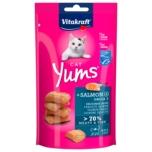 Vitakraft Cat Yums mit Lachs 40g