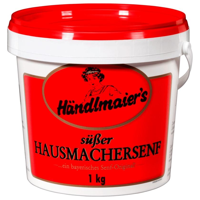Händlmaier's Hausmachersenf süß 1kg