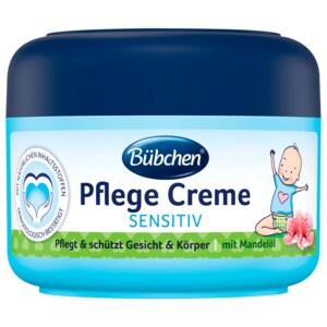 Bübchen Babypflege Pflege Creme 75ml