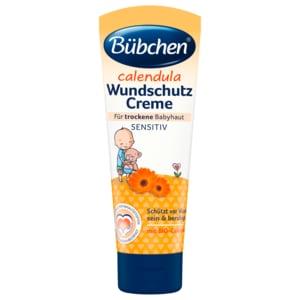 Bübchen Babypflege Calendula Wundschutz Creme 75ml