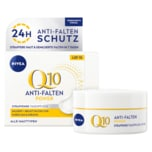 Nivea Q10 Plus Anti-Falten Tagespflege 50ml