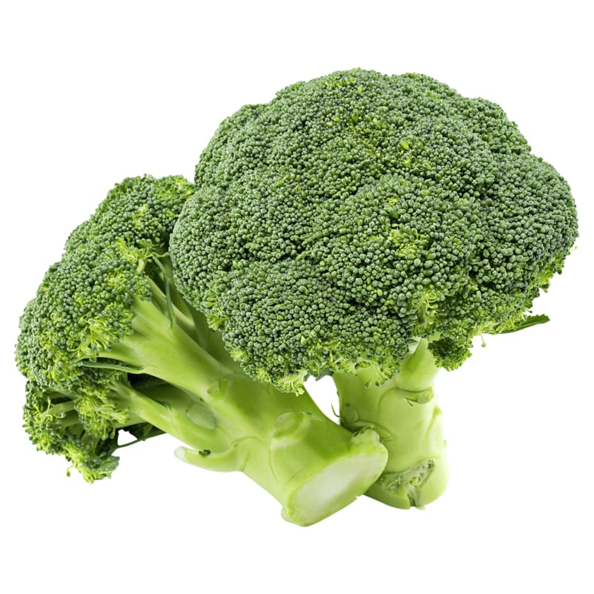 REWE Bio Broccoli