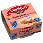 Saupiquet Thunfisch-Filets in Olivenöl 104g