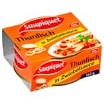 Saupiquet Thunfisch in Zwiebelsauce 160g