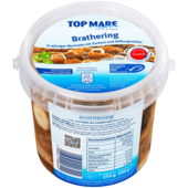 Top Mare Brathering 250g