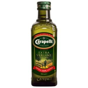 Carapelli 100% Italiano Extra Vergine Olivenöl 0,5l