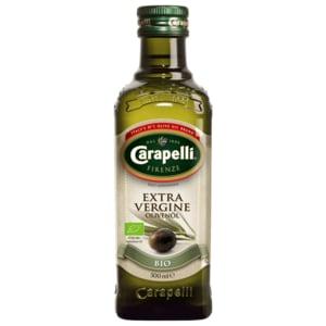 Carapelli BIO Extra Vergine Olivenöl 0,5l