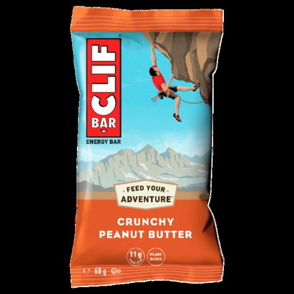 Clif Bar Crunchy Peanut Butter 68g