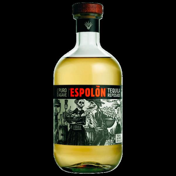 Espolon Tequila Reposado 0,7l