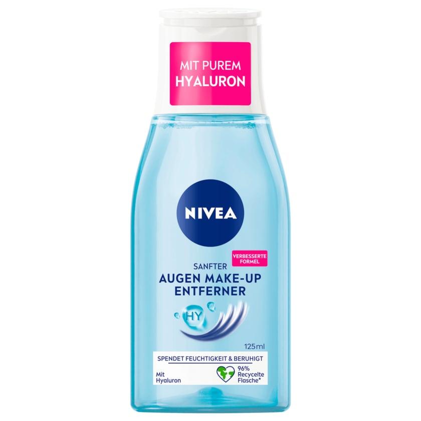 Nivea Sanfter Augen Make-Up Entferner 125ml