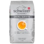 Delica Schwiizer Gastro Kaffeebohnen 1000g