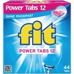 Fit Power Tabs 12, 44 Tabs
