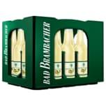 Bad Brambacher Gartenlimo Zitrone 20x0,5l