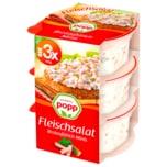 Popp Fleischsalat 3x40g