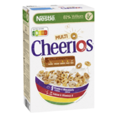 Nestlé Multi Cheerios Multigrain Cerealien 375g