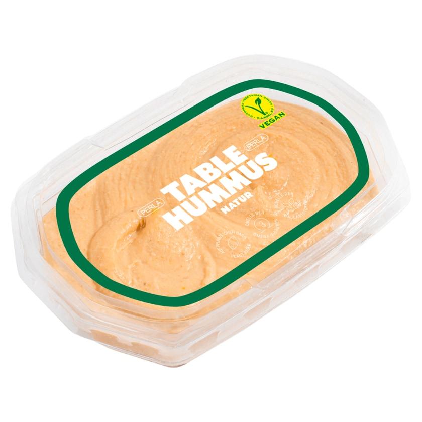 Perla Hummus Natur 180g