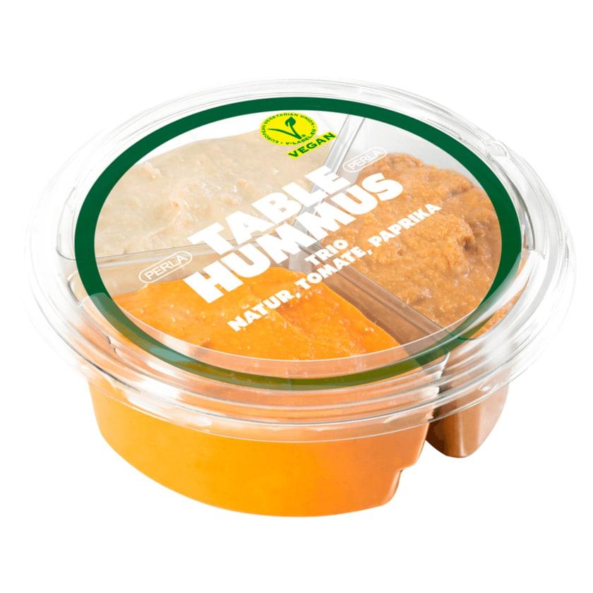 Perla Hummus Triple 210g