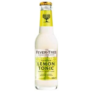 Fever-Tree Lemon Tonic 0,2l