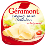 Géramont Cremig-zarte Scheiben sahnig-mild 150g