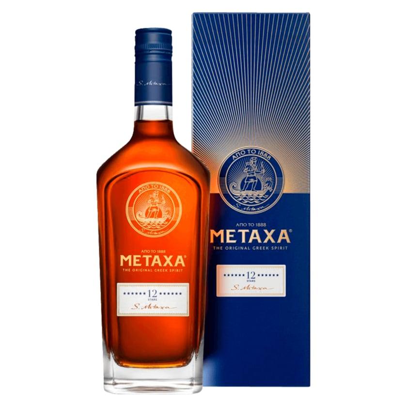 Metaxa Greek Spirit 0,7l