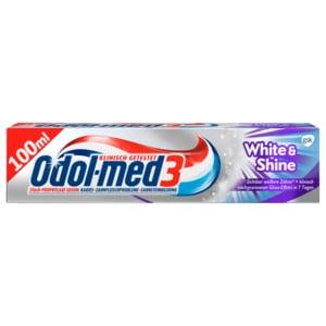 Odol-med3 Zahncreme White & Shine 100ml