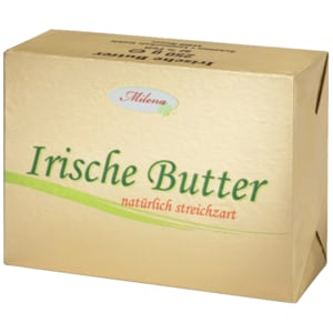 Milena Irische Butter 250g