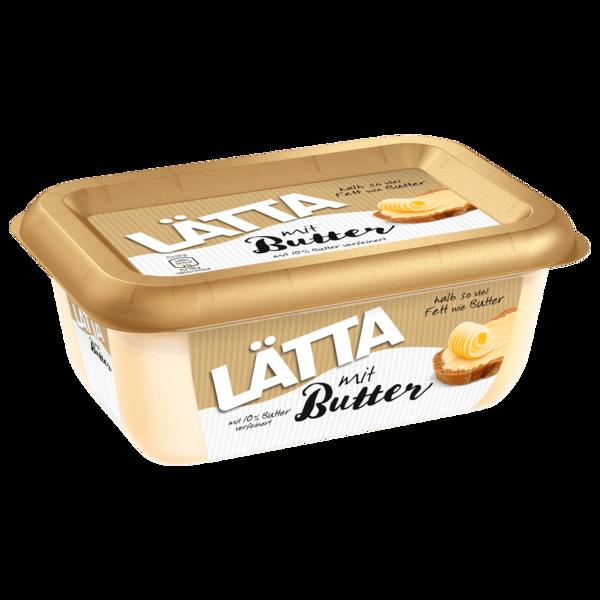 Lätta & Butter 225g