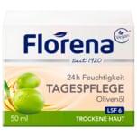 Florena Tagespflege mit Olivenöl vegan 50ml