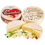 Saint Germain Französisch Weichkäse 55% Fett i. Tr. 200g