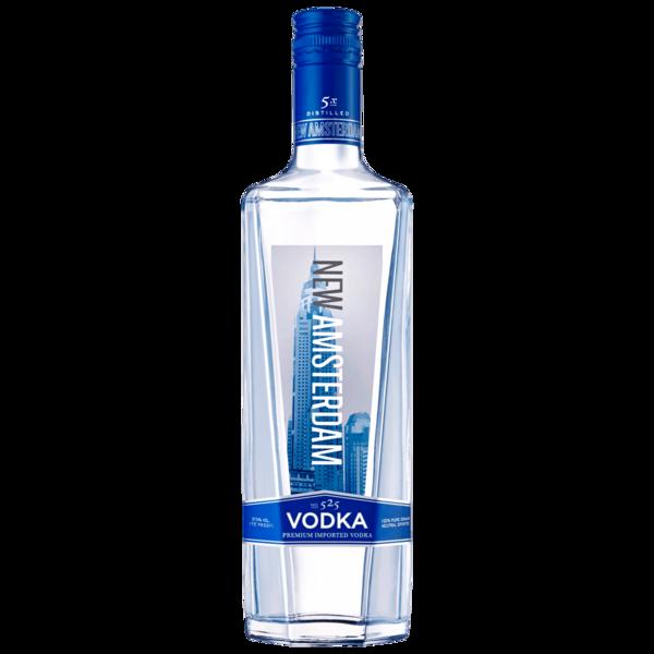 New Amsterdam Vodka 0,7l